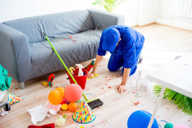 Party Decorator/Cleaner