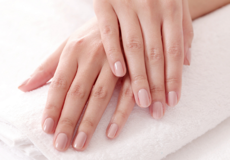 How to Prevent Your Nails From Breaking and Grow Stronger, Better Nails