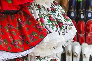 Cultura y tradiciones de Castilla y León