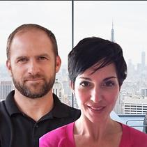John Lepp & Jen Love Thrive IG Experts