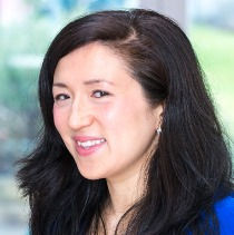 Thrive Resident Digital expert Zoe Amar.
