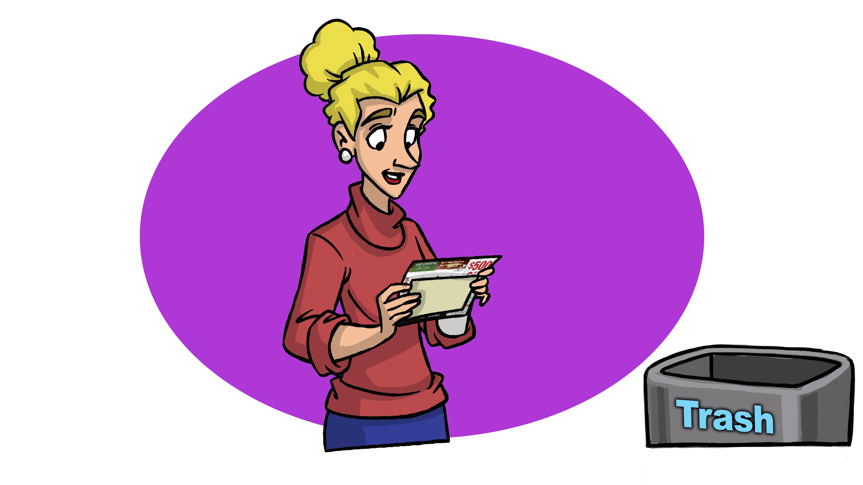 Grocery Doodles - QD_GDSc006h