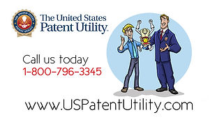 The BEST Fast Draw Video Company in Utah - lawyer and man with patent in hand