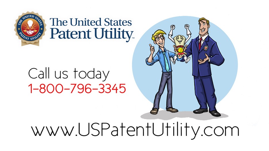 patent utility - end of alllll ends
