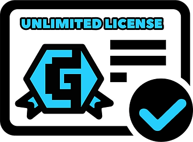 The Geekery View - Unlimited License.png