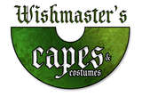 Wishmaster's Capes on The Geekery View