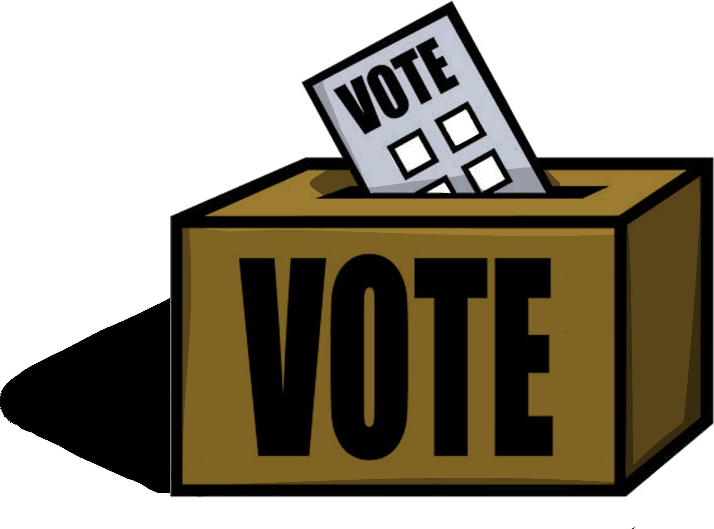 Alpine School District - Vote Box