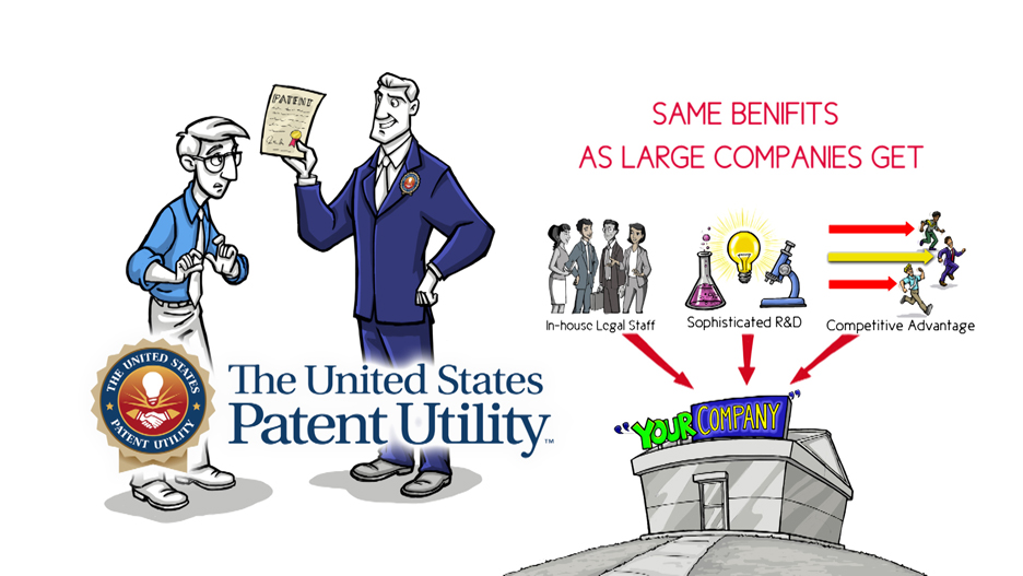 patent utility - already get 03