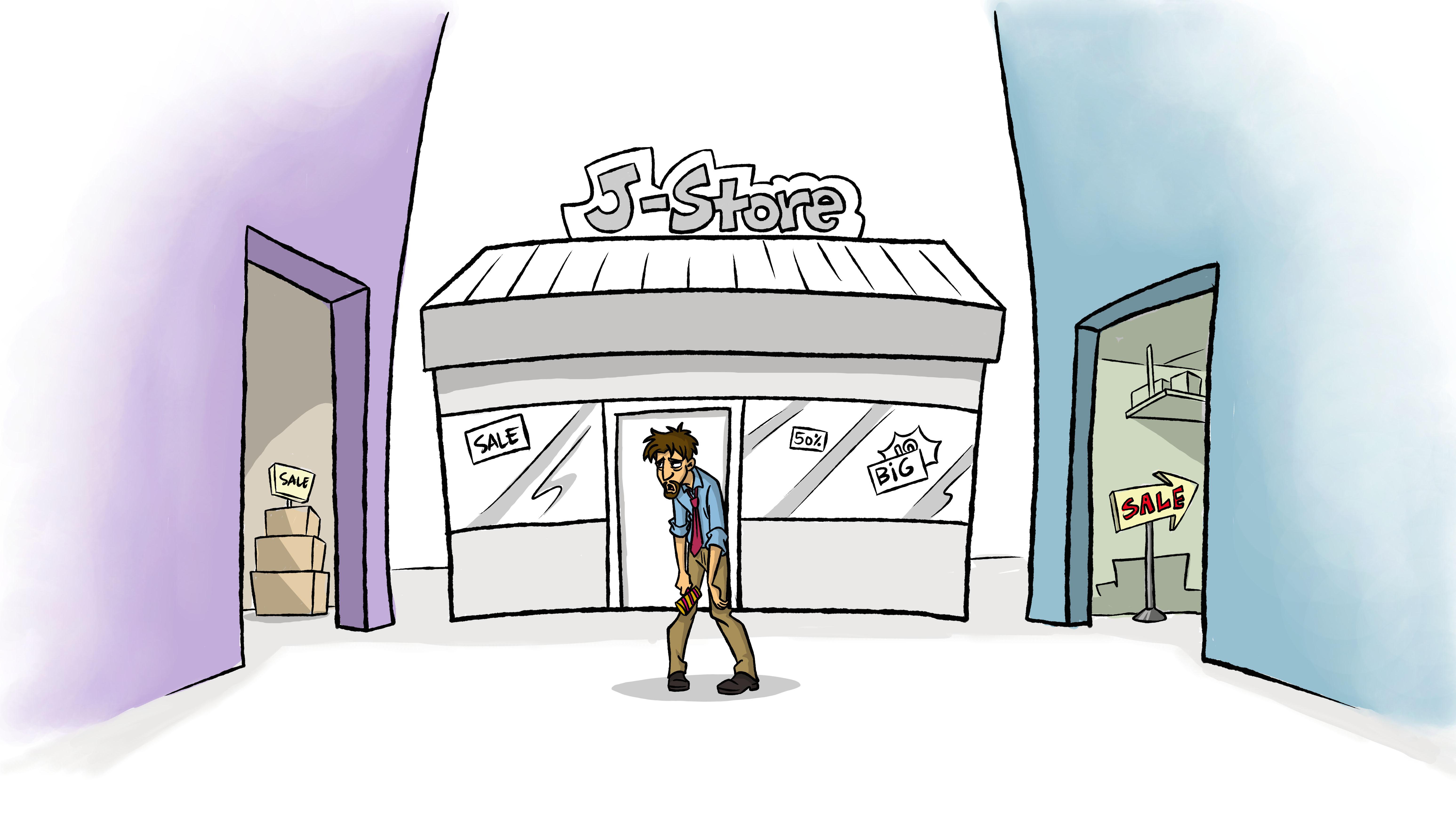 Grocery Doodles - QD_GDSc003h