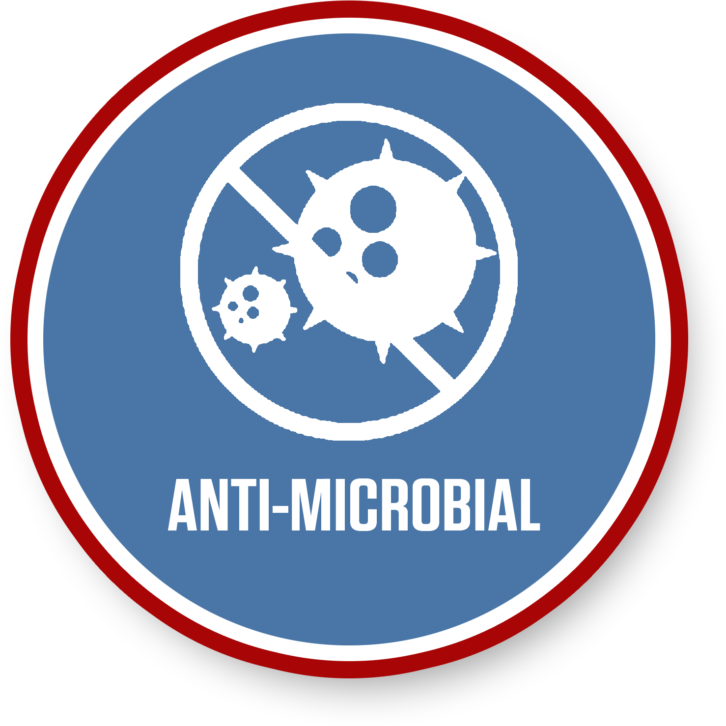 Smart Step -  Bubble - Anti-Microbial
