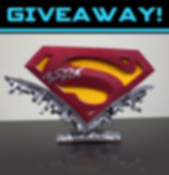 The Geekery View Giveaways