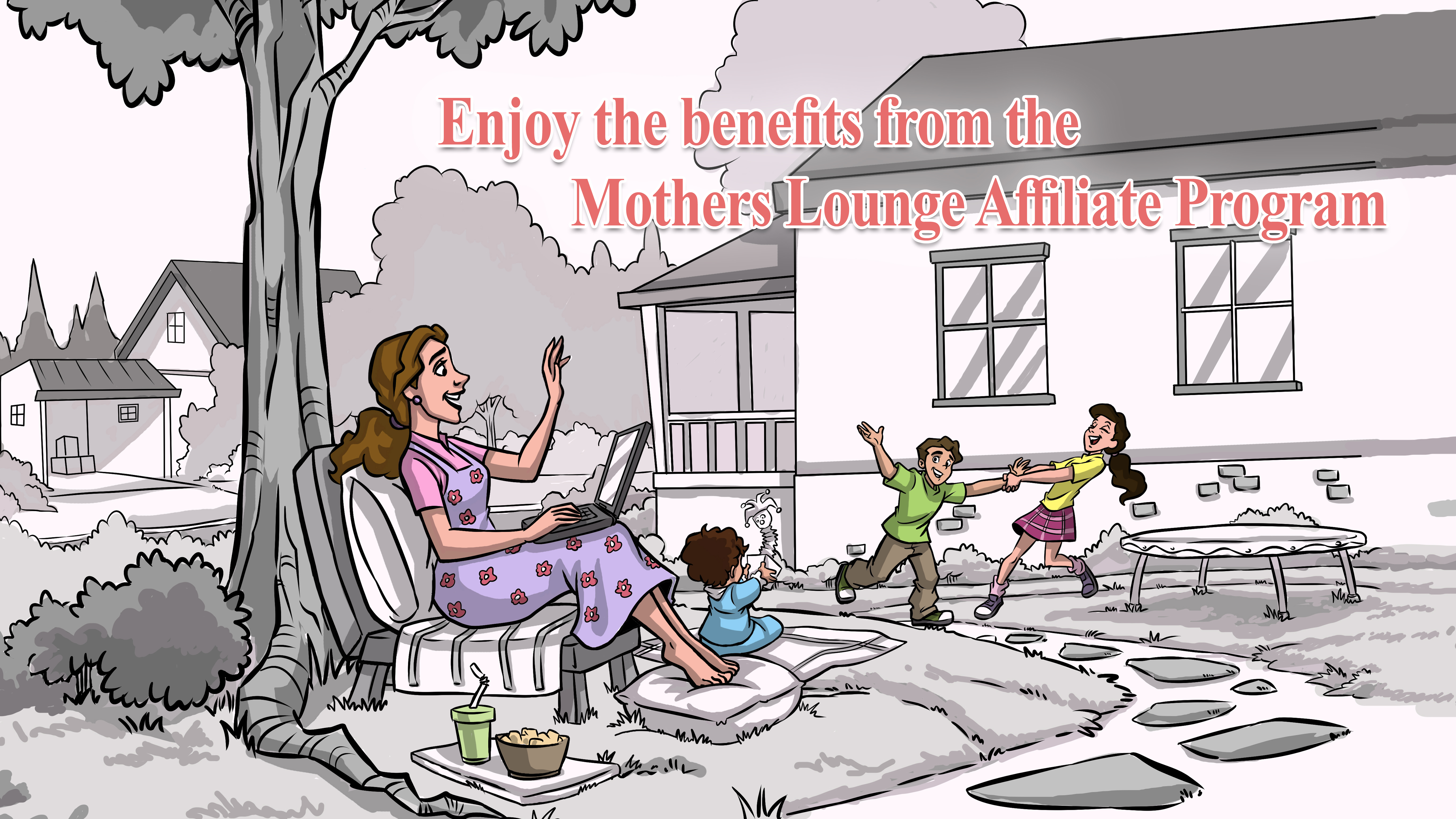 Mothers Lounge Two -  (41)