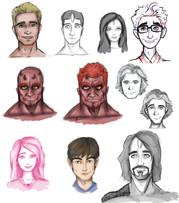 Gauntlet Character Concepts.jpg