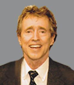 Dr. Ron Gertsch
