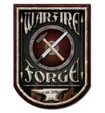 WarFire Forge on The Geekery View