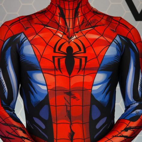 Spidey Suit RPC