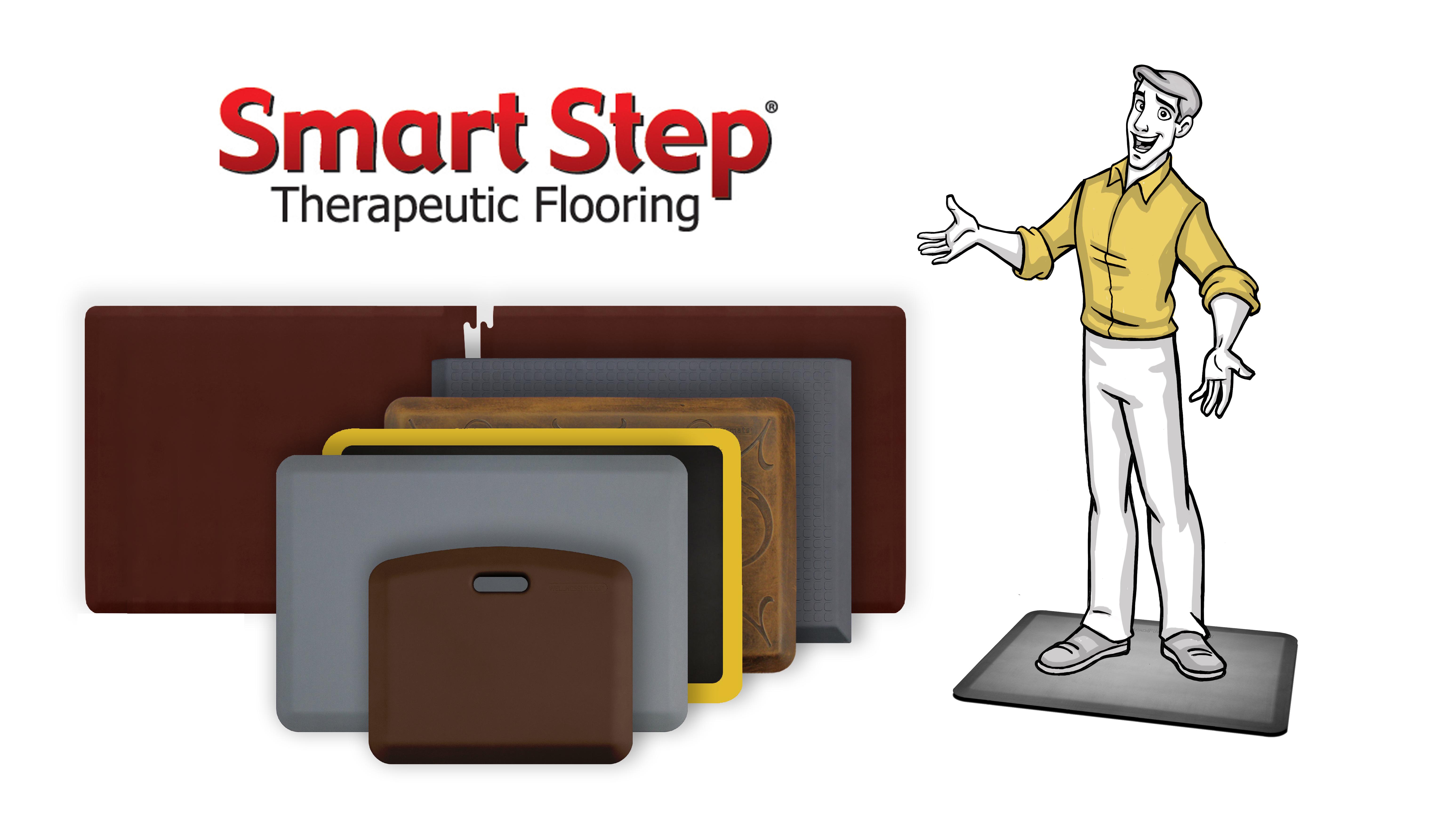Smart Step -  Scene 6a