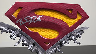 Superman Returns Symbol