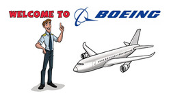 Welcome to Boeing Quick Draw Service