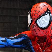 The RPC Studio Spidey Suit