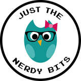 Just the Nerdy Bits on The Geekery View