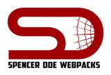 Spencer Doe Webpacks on The Geekery View