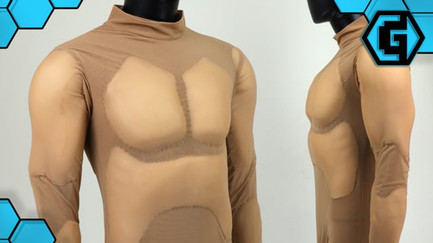El Fett Muscle Shirt