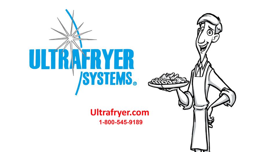 Ultra Fryer- Scene 009color