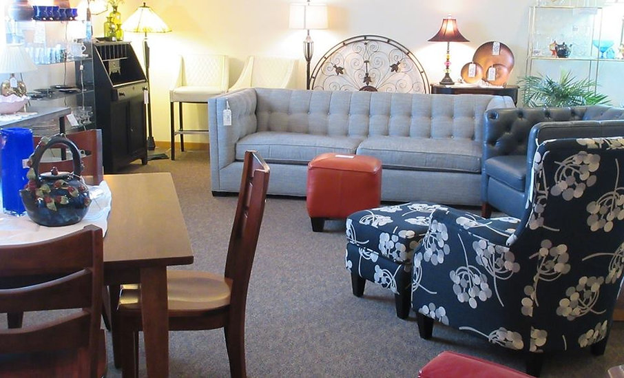 Quality Gently Used Furniture & Decor