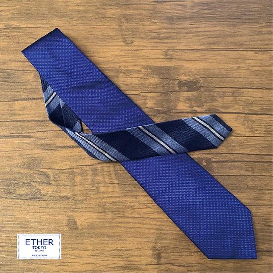 EF02RB 【ロイヤルブルー】【ジャガード】