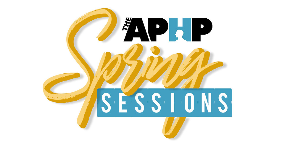 The Spring Sessions #1 - SEO for Photographers