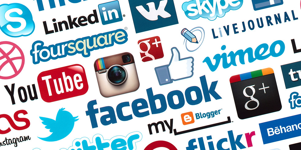 Where to target your social media