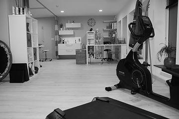 Cabinet de kinésithérapie à Barchon