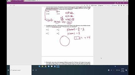 Online Geometry Class