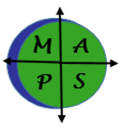 Maps Foundation Logo