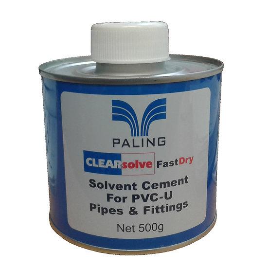 Condensate Acccessories PVC Glue