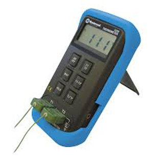 Tools Thermometer Digital Differential 52228