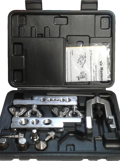 Flaring and Swaging Tools - Flaring and Swaging Tool Set 70053