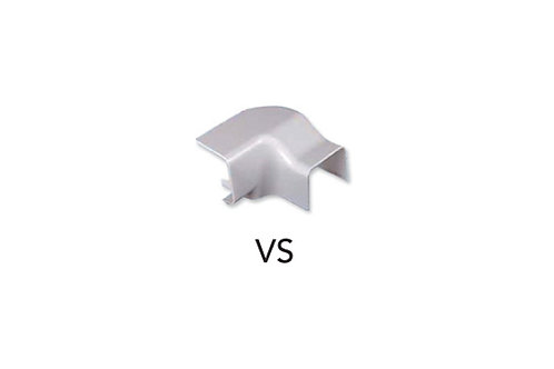 Rodigas Left Vertical Angle - VS60-80