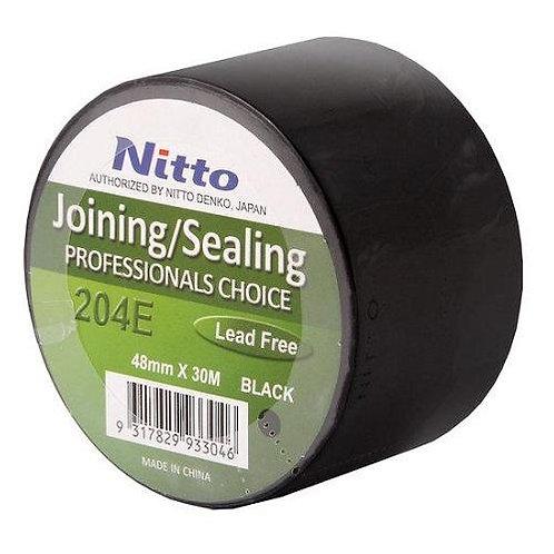 Nitto Insulation Tape - Black / Gray / White