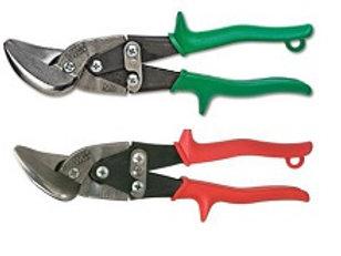 Sheetmetal Tools Off-Set Snips
