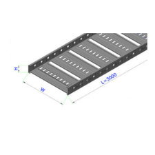 BC4 Cable Trays