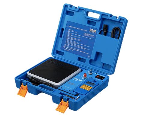 Refrigerant Scale   VES-50B/100B