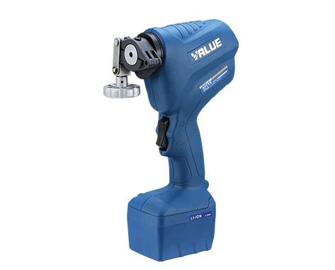 Cordless Power Flaring Tool  |  VET-19-S