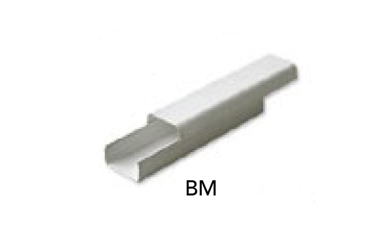 Rodigas Ducting - BM80