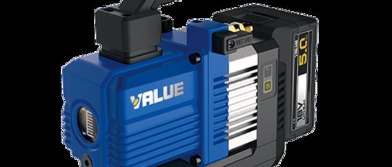 Lithium battery vacuum pump | VRP-2/4DLi