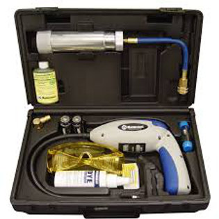 Tools Electronic Leak Detector Complete Set 55400