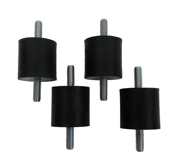 Anti-Vibration Mounts - AV201 - AV401