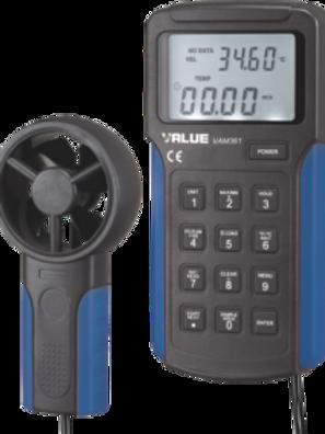 Tools Anemometer VAM361