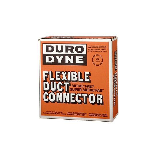 Flexible Duct Connector 10013